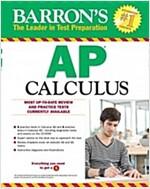 Barron\'s AP Calculus
