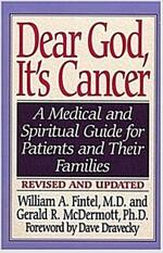 Dear God, It\'s Cancer