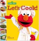 Sesame Street Let\'s Cook!