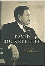 David Rockefeller: Memoirs