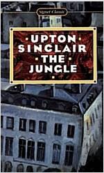 The Jungle (Signet classics)