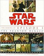 Star Wars the Making of Episode 1