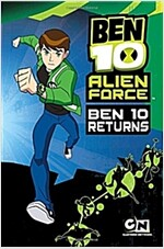 Ben 10 Alien Force 1
