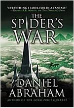 The Spider\'s War