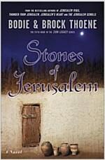 Stones of Jerusalem (Zion Legacy)