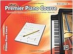Premier Piano Course Theory 1a