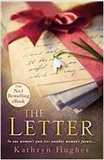 The Letter : Absolutely heartbreaking World War 2 love story