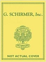 School of Violin Technics - Book 1: Schirmer Library of Classics Volume 515