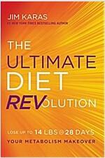 Ultimate Diet Revolution PB: Your Metabolism Makeover