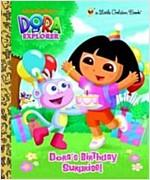 Dora\'s Birthday Surprise!