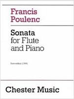 Sonata for Flute and Piano