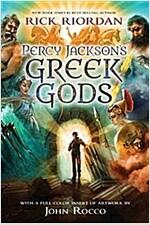 Percy Jackson\'s Greek Gods