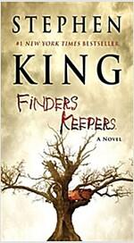 Finders Keepers, Volume 2