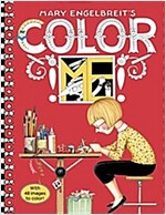 Mary Engelbreit\'s Color Me Coloring Book