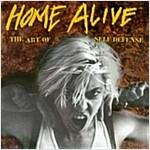Home Alive:Art of Self Defense
