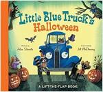 Little Blue Truck\'s Halloween