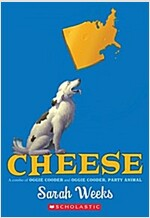 Cheese: A Combo of Oggie Cooder and Oggie Cooder, Party Animal
