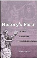 History\'s Peru