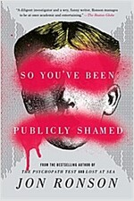 So You\'ve Been Publicly Shamed