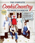 The Complete Cook\'s Country TV Show Cookbook Season 9