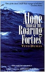 Alone Through the Roaring Forties