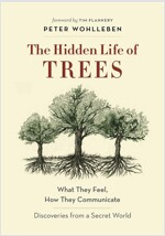 Das geheime Leben der Baume
