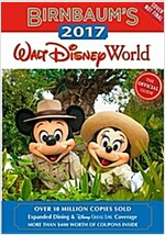 Birnbaum\'s 2017 Walt Disney World: The Official Guide