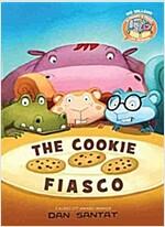 The Cookie Fiasco (Elephant & Piggie Like Reading!)