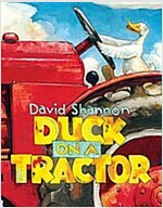 Duck on a Tractor