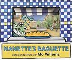 Nanette\'s Baguette