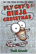 Fly Guy\'s Ninja Christmas