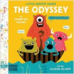 Odyssey: A Babylit(r) Monsters Primer