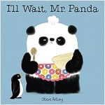 I\'ll Wait, Mr. Panda