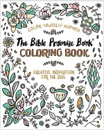 The Bible Promise Book(r) Creative Inspiration for the Soul