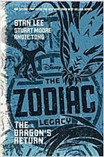 The Zodiac Legacy: The Dragon\'s Return