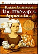 The Midwife\'s Apprentice