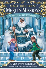 Merlin Mission #4 : Winter of the Ice Wizard