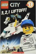 Lego City: 3, 2, 1 Liftoff!