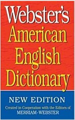 Webster\'s American English Dictionary