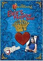 Descendants 2: Evie\'s Fashion Book