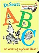 Dr. Seuss\'s ABC: An Amazing Alphabet Book!