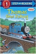 Thomas Goes Fishing (Thomas & Friends)