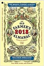 The Old Farmer\'s Almanac 2018, Trade Edition