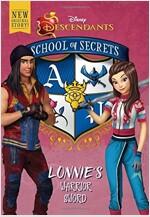 School of Secrets: Lonnie\'s Warrior Sword (Disney Descendants)
