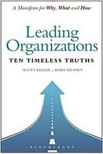 Leading Organizations : Ten Timeless Truths