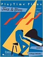 Playtime Piano Jazz & Blues