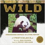 Wild: Endangered Animals in Living Motion