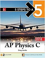 5 Steps to a 5: AP Physics C 2018